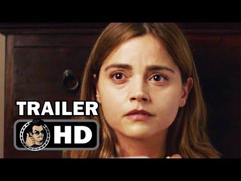 THE CRY   2 HD Jenna Coleman BBC Series