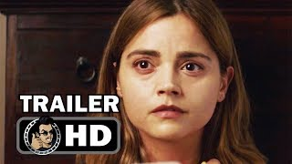 THE CRY Official Trailer #2 (HD) Jenna Coleman BBC Series