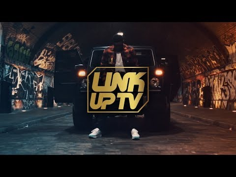 Big Tobz - One Night Only | Link Up TV