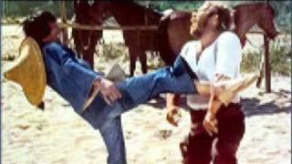 "BRUNO NICOLAI -""Shanghai Joe: La Partenza"" (1973)"