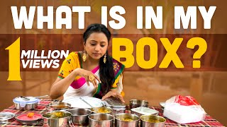 What is in my box ? || Sumakka || Sillymonks