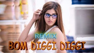 Boom Diggy Diggy Remix 2018 By DJ Max Walker