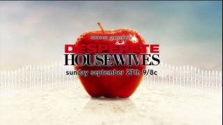 Esposas Desesperadas ( Desperate Housewives ) Promo Season 6 HD