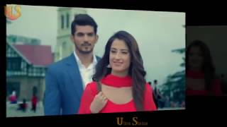 Download Lagu Aarohi And Deep Ishq Mein Marjawan Howa Hai Aaj - Hindi Whatsapp Status 30 Seconds MP3