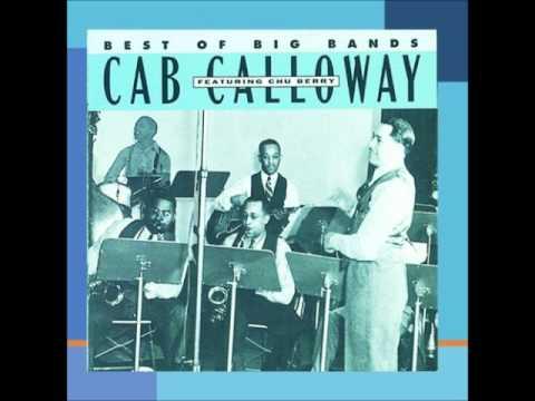 Cab Calloway - Evenin'