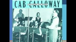 Cab Calloway - Evenin