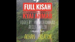 Full Kisah Kyai Ahmad Dan Ratna Mintarsih By Ki Balap Youtube
