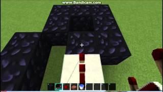 Minecraft Tnt Atar Nasıl Yapılır ?