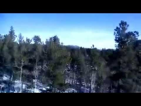 Deer Mountain Home, Crystal Park, Manitou Springs, Colorado homes for sale