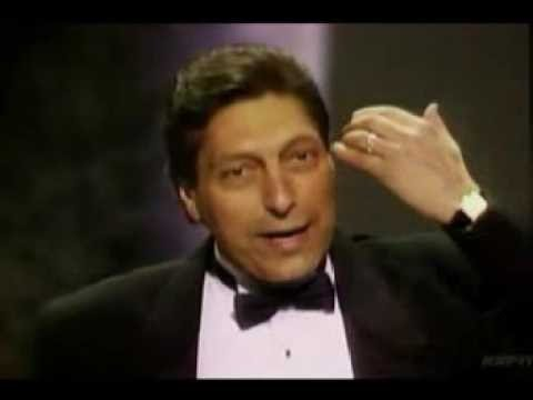 Jimmy V - Raising Awareness About Cancer.