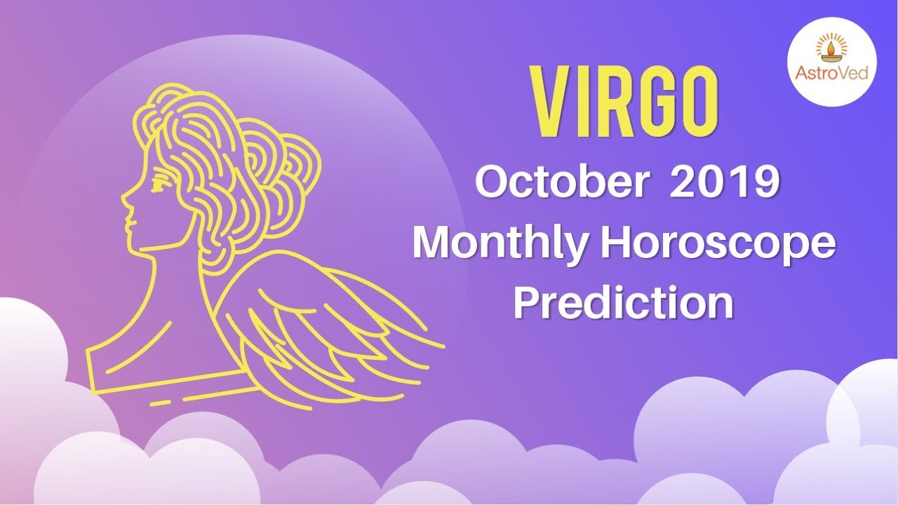 virgo 29 october 2019 horoscope