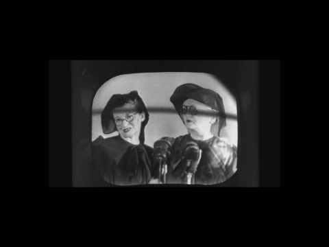 Television in Australia 1948 HD
