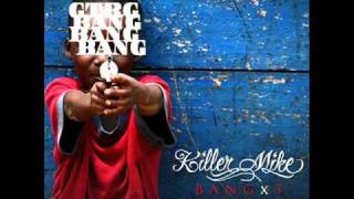 Watch Killer Mike Hello video