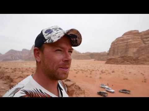 Best Of JORDAN  ! One week Traveling. Petra, Wadi Rum, Dead Sea.