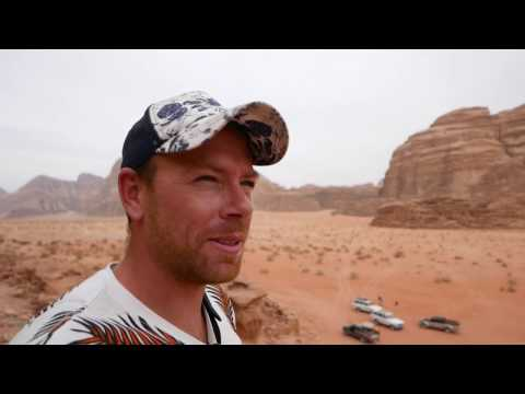 Best Of JORDAN  ! One week Traveling. Petra, Wadi Rum, Dead Sea.