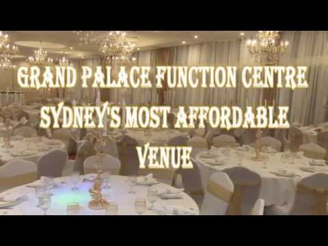 Grand Palace Function Centre