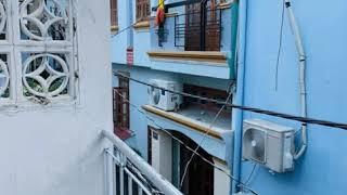 Bán nhà giá rẻ phường 3 quận bình thạnh Tp HCM.