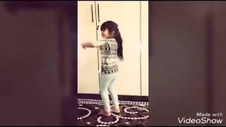 بنت ساريه السواس ترقص على اغنيه محمد السالم مو مال احد مو مال احد فدوه تخبل بنوته