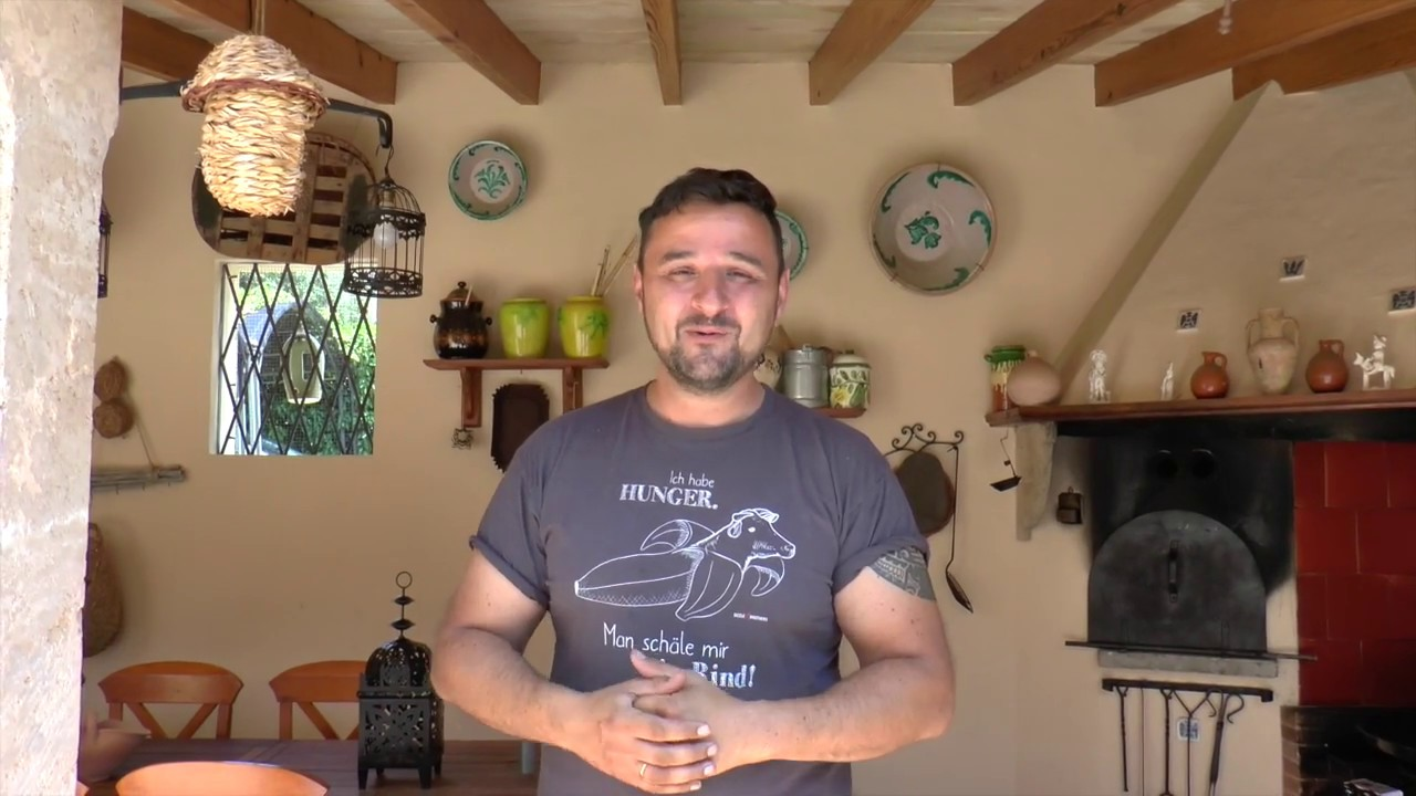 Außenküche Mit Smoker : Roomtour mallorca außenküche klaus grillt youtube