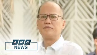 BREAKING: Former PH President Noynoy Aquino passes away- sources   ANC