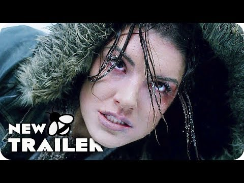 DAUGHTER OF THE WOLF Trailer (2019) Gina Carano, Richard Dreyfuss Movie