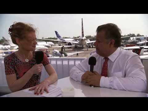 AirbusDirect@Singapore Airshow: Spotlighting the A380 and Asia