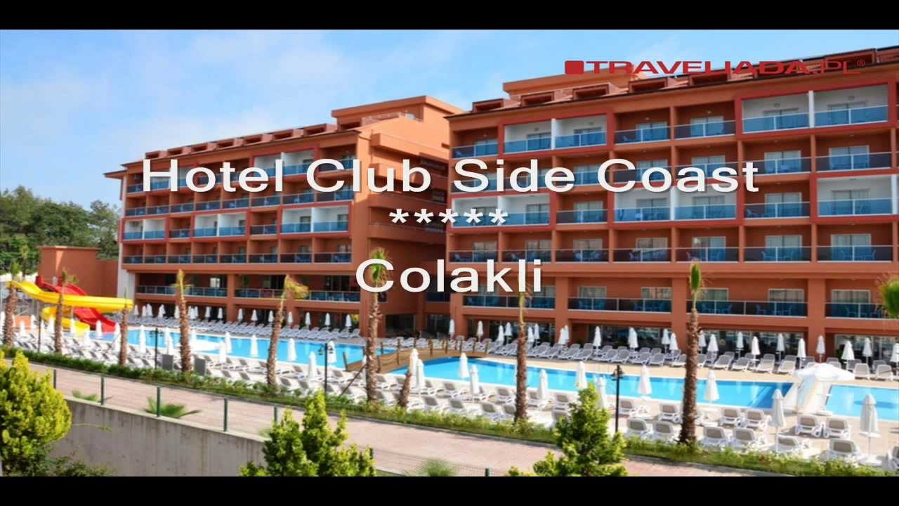Club Side Coast Hotel 5 (Turkey, Side): photos, room description, service, tips and tourist reviews 70