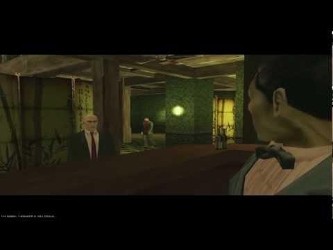 Hitman: Contracts Walkthrough - Lee Hong Assassination HD