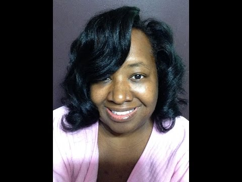 relaxer-update-at-15-weeks-post-relaxer-stretch-~-different-textures-whoas-~-texlaxing,-perm