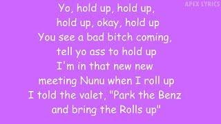 Nicki Minaj - Good Form (Lyrics Video) ft. Lil Wayne
