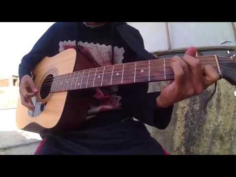 Haareya - Meri Pyaari Bindu | Guitar Cover