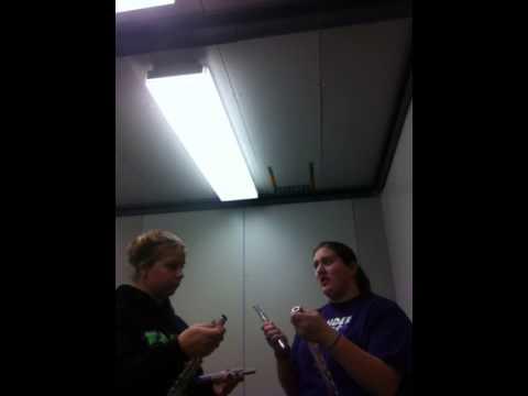Lauren Meyers teaching video