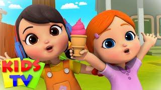 Rig A Jig Jig | Boom Buddies | Kids Tv Baby Songs | Nursery Rhymes | Cartoon