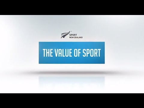 Value of Sport