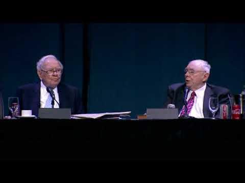 Warren Buffett: Long-term Bonds Are Terrible Investments