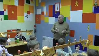 видео Музей деревянной игрушки