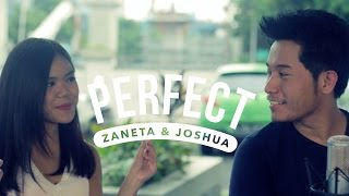 Perfect - One Direction (Cover by Zaneta & Joshua)