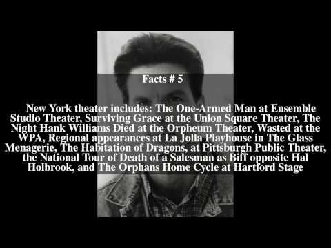 Matt Mulhern Top  8 Facts