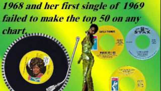 Carla Thomas - I Like What You