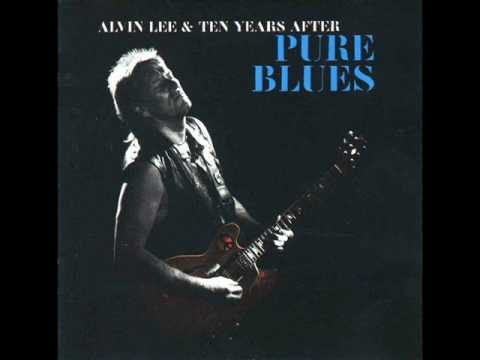 Ten Years After (Alvin Lee) - Don't Want You Women