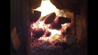 Palenie Drewnem W Piecu Kaflowym Krok Po Kroku