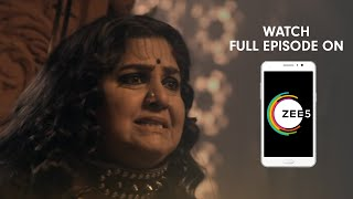 Manmohini - Spoiler Alert - 22 Feb 2019 - Watch Full Episode On ZEE5 - Episode 70