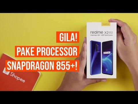 Realme 5s akan dirilis tanggal 20 November mendatang bersamaan dengan Realme X2 Pro. Perangkat ini d.
