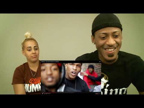 600BREEZY - DON'T GET SMOKED REACTION🔥  'GETS CRAZY' OFFICIAL MUSIC VIDEO MUST WATCH!