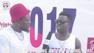pocket tv soul fresh tunes liberia awards launch