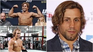 Urijah Faber Bio & Net Worth - Amazing Facts You Need to Know