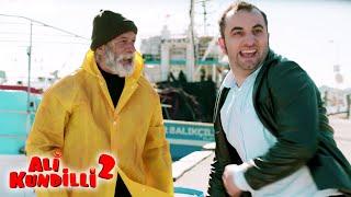 Ali Kundilli 2 Teaser | Her Sahil Kasabasındaki Filozof Balıkçı