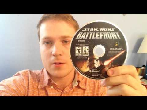 A kid I knew in high school has always posted videos of him trying (and failing) to explain things. This is his most recent on Star Wars Battlefront