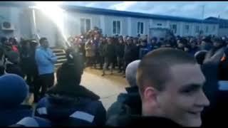 ЗА ОРДУ!!! Бунт, мятеж, митинг в Якутии против властей!
