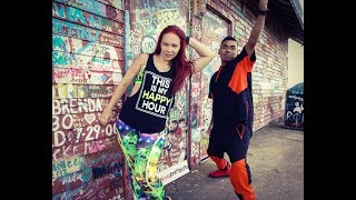 Zumba Fitness-Bailame by Oniels Anubis